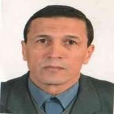 Mr. Mohammed Rahmoun